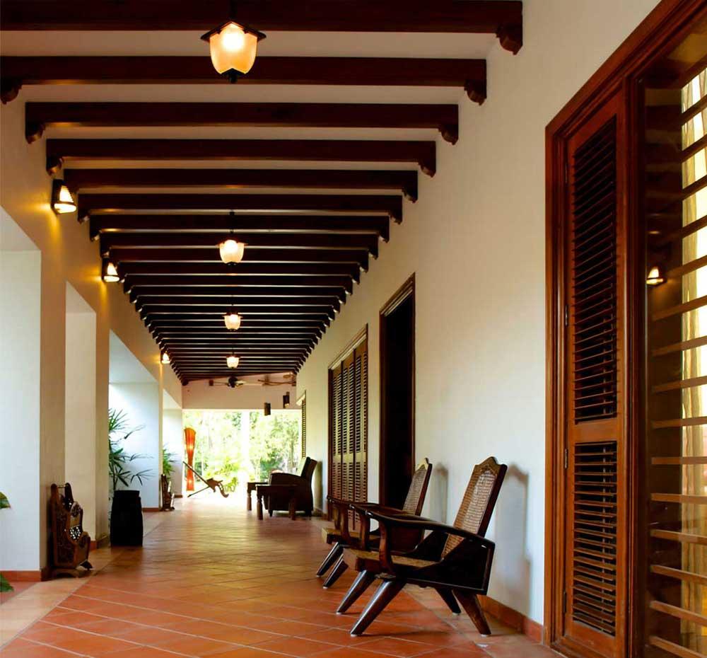 Sivaprasad Residence Thiruvananthapuram, Kerala