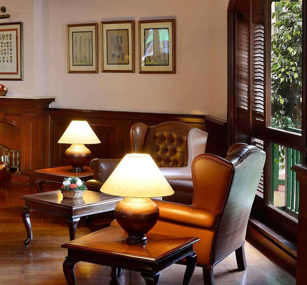 Club Mahindra Munnar Kerala
