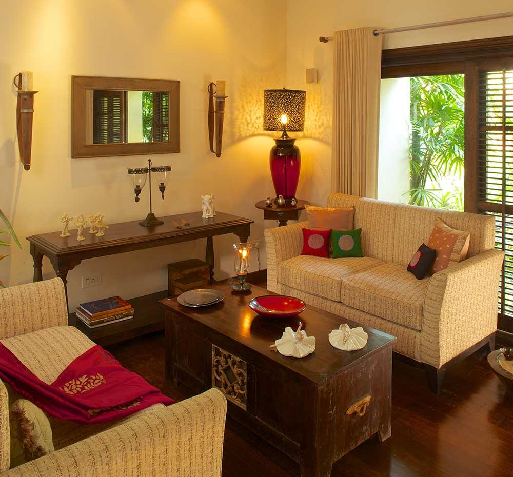 Muthoot Residence Trivandrum