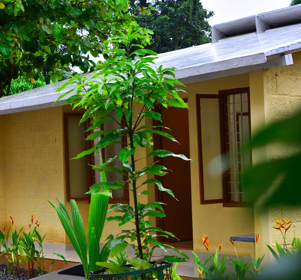 K -HomeThiruvananthapuram