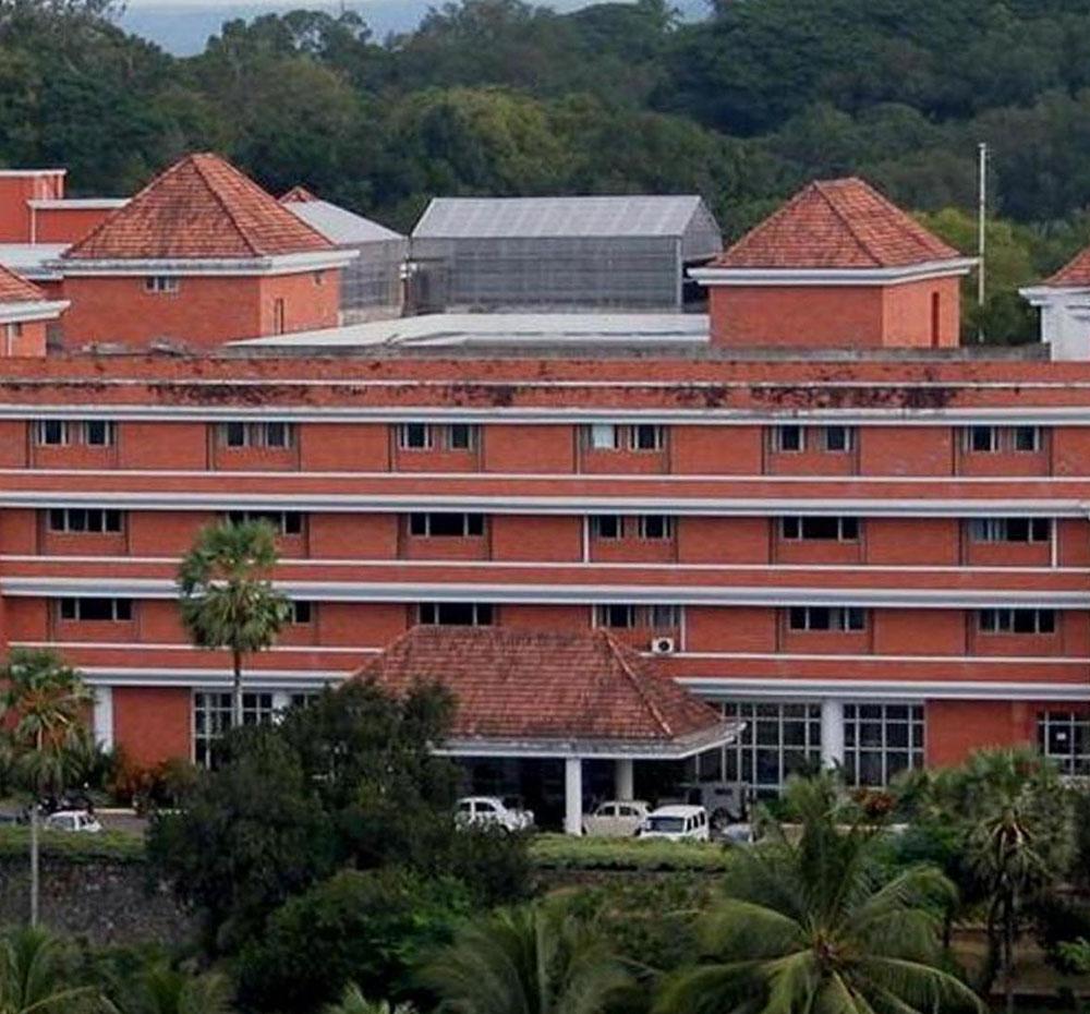 RGCB Thiruvananthapuram Kerala