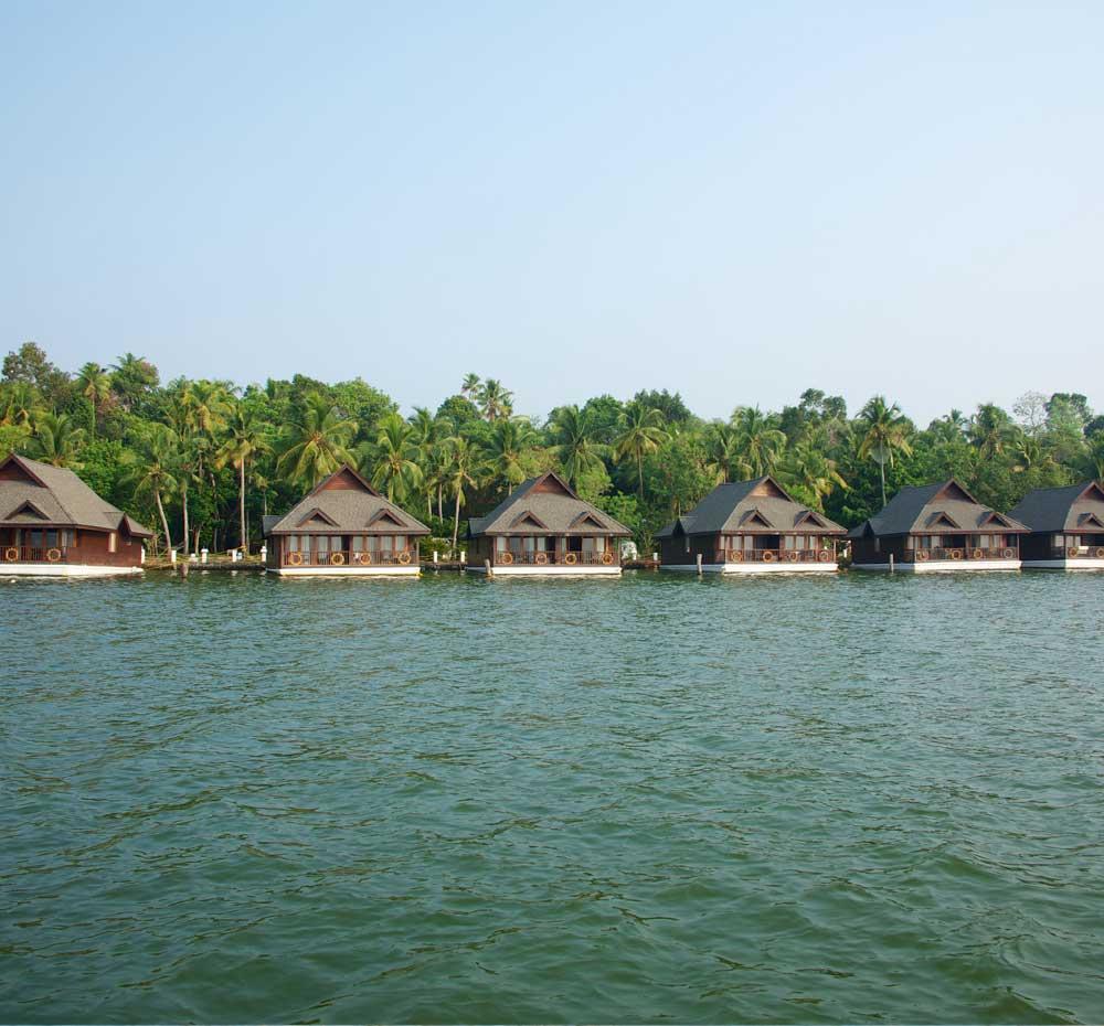 Club Mahindra Kerala