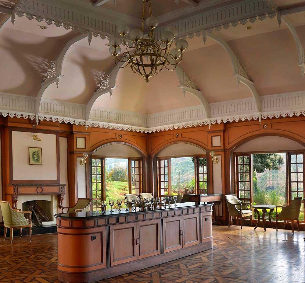 Tea county Munnar Kerala