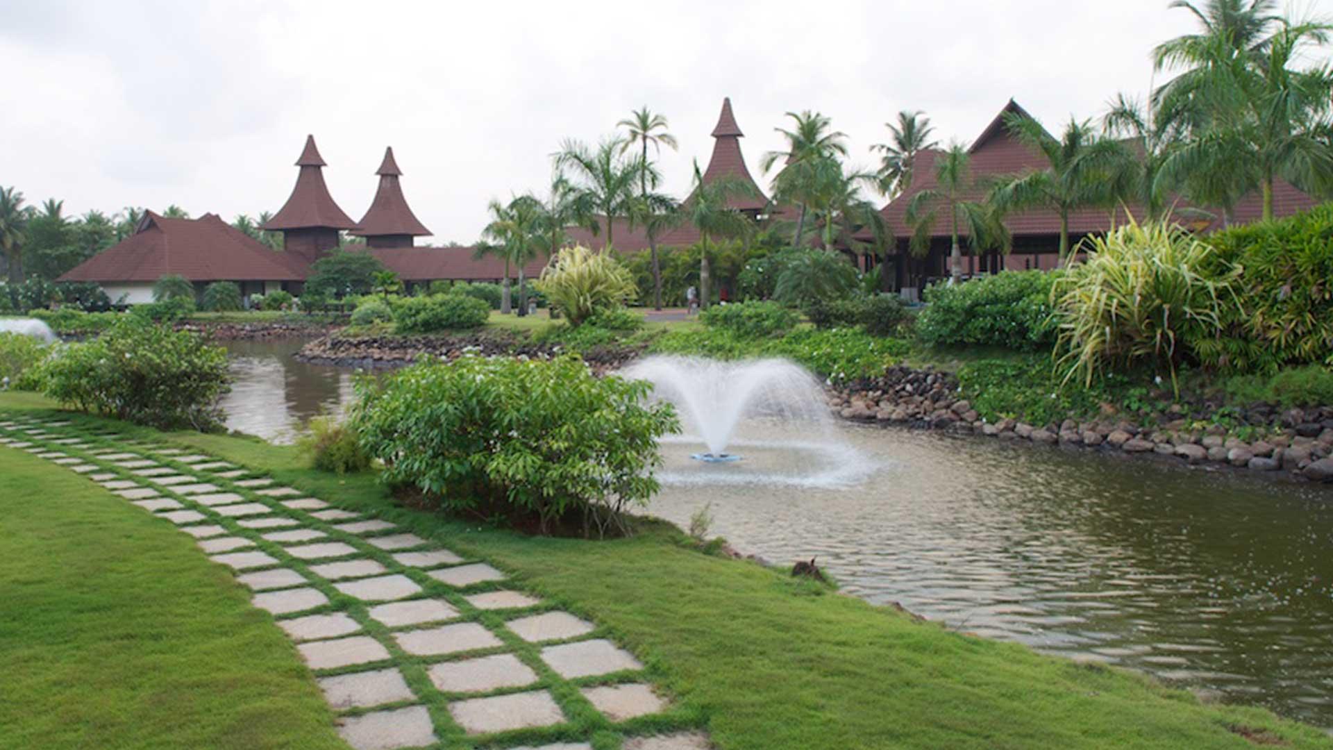 Lalit Bakel Kasargod, Kerala