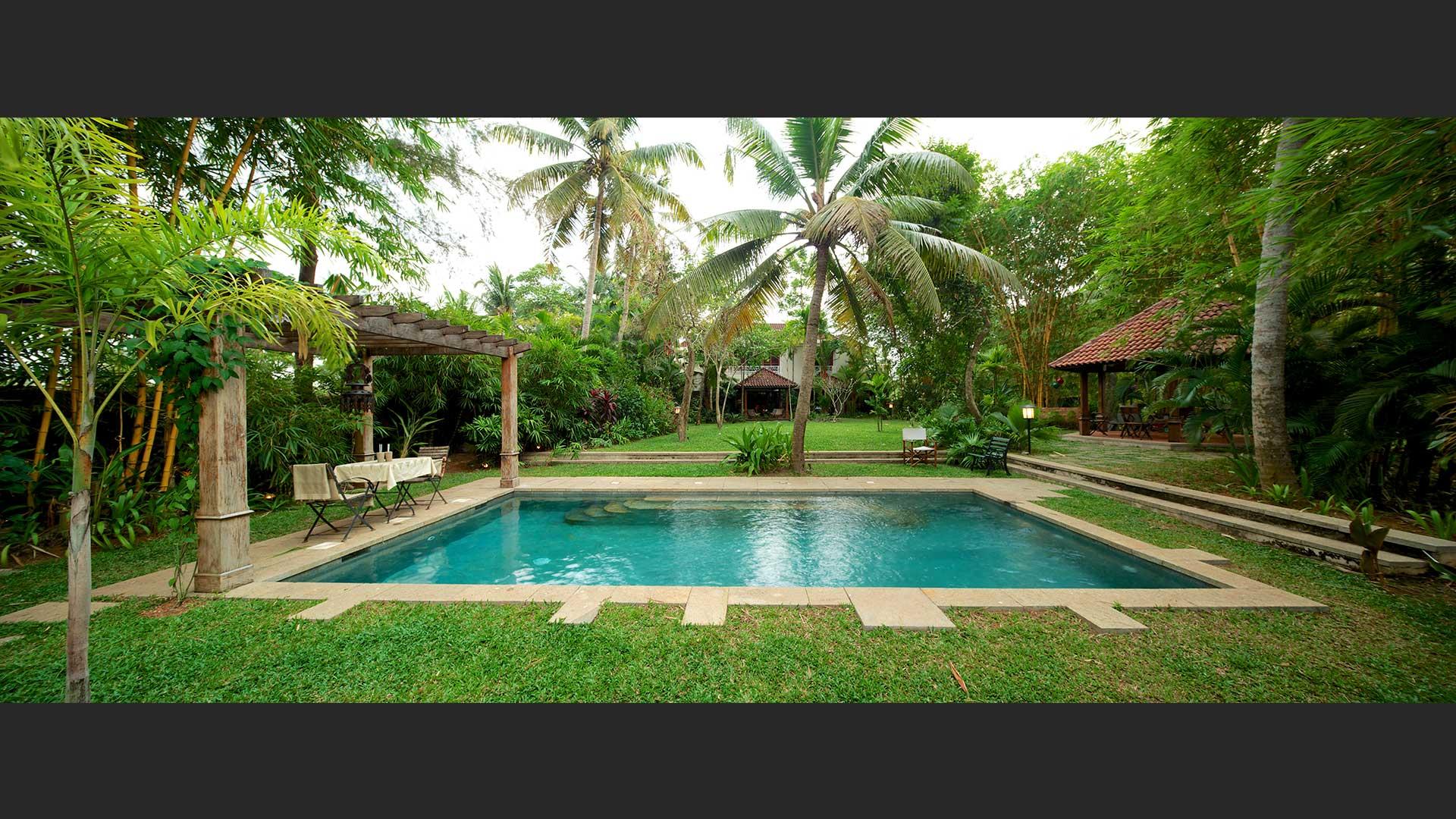 Muthoot Residence Thiruvananthapuram