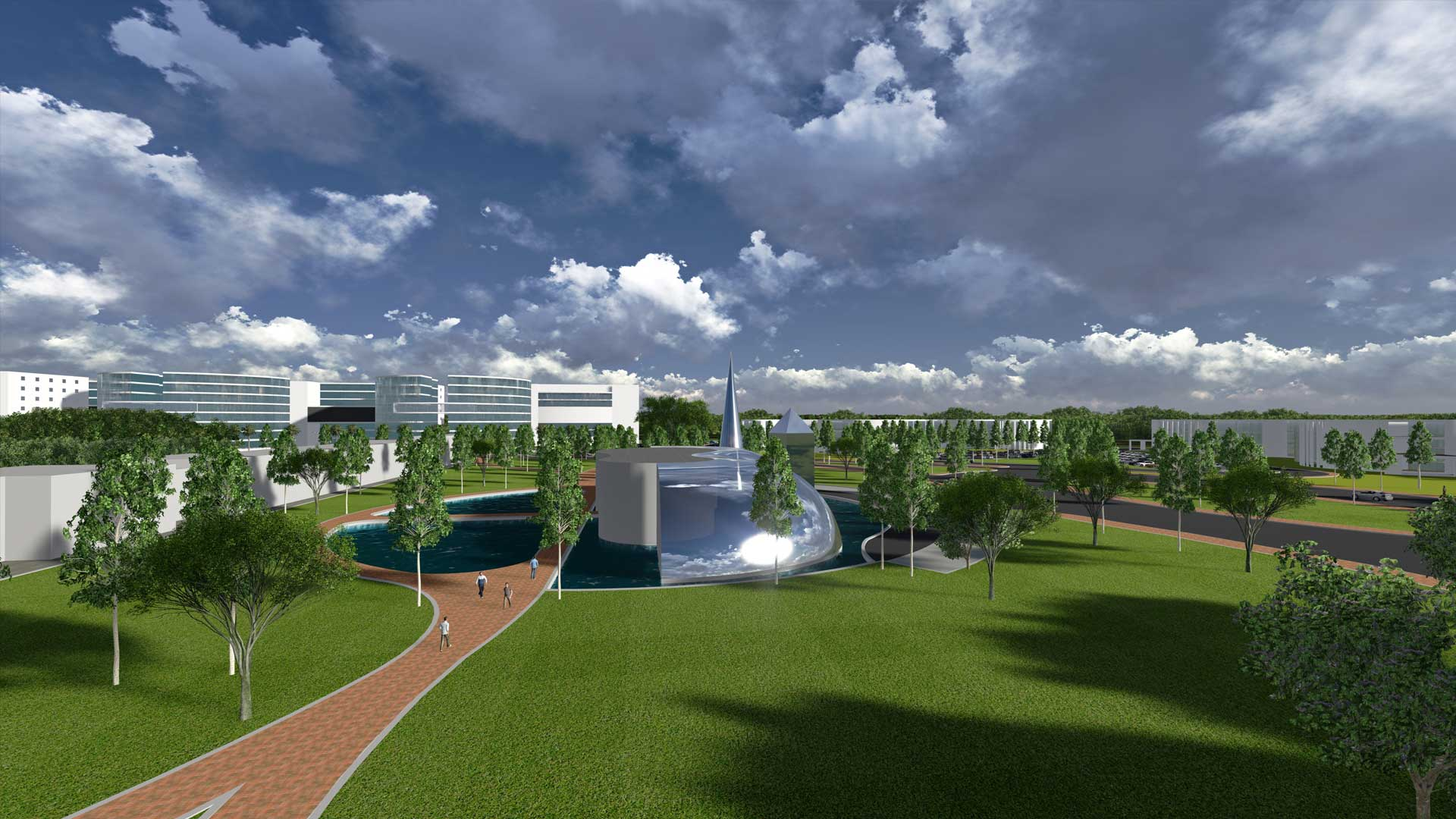 KSIDC Life Science park Thiruvananthapuram