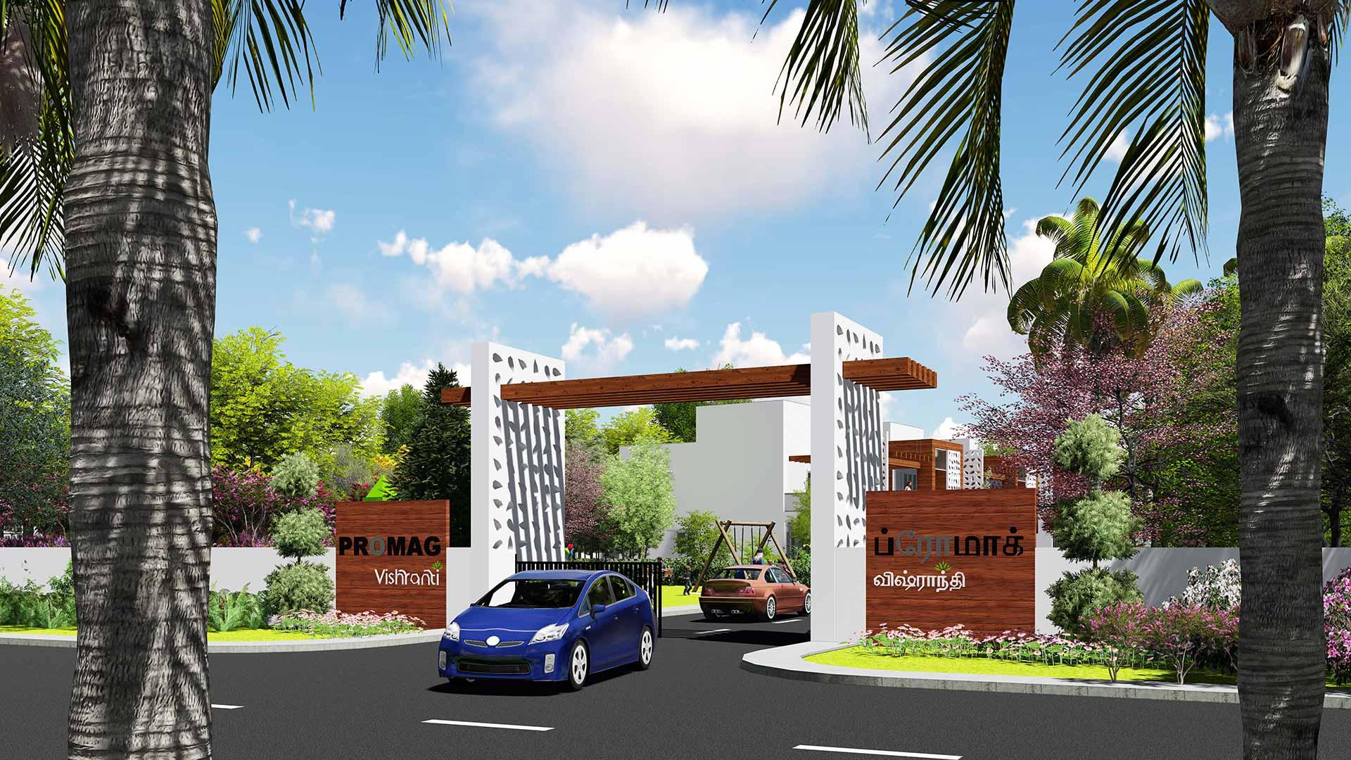 Promag Vishranti Coimbatore