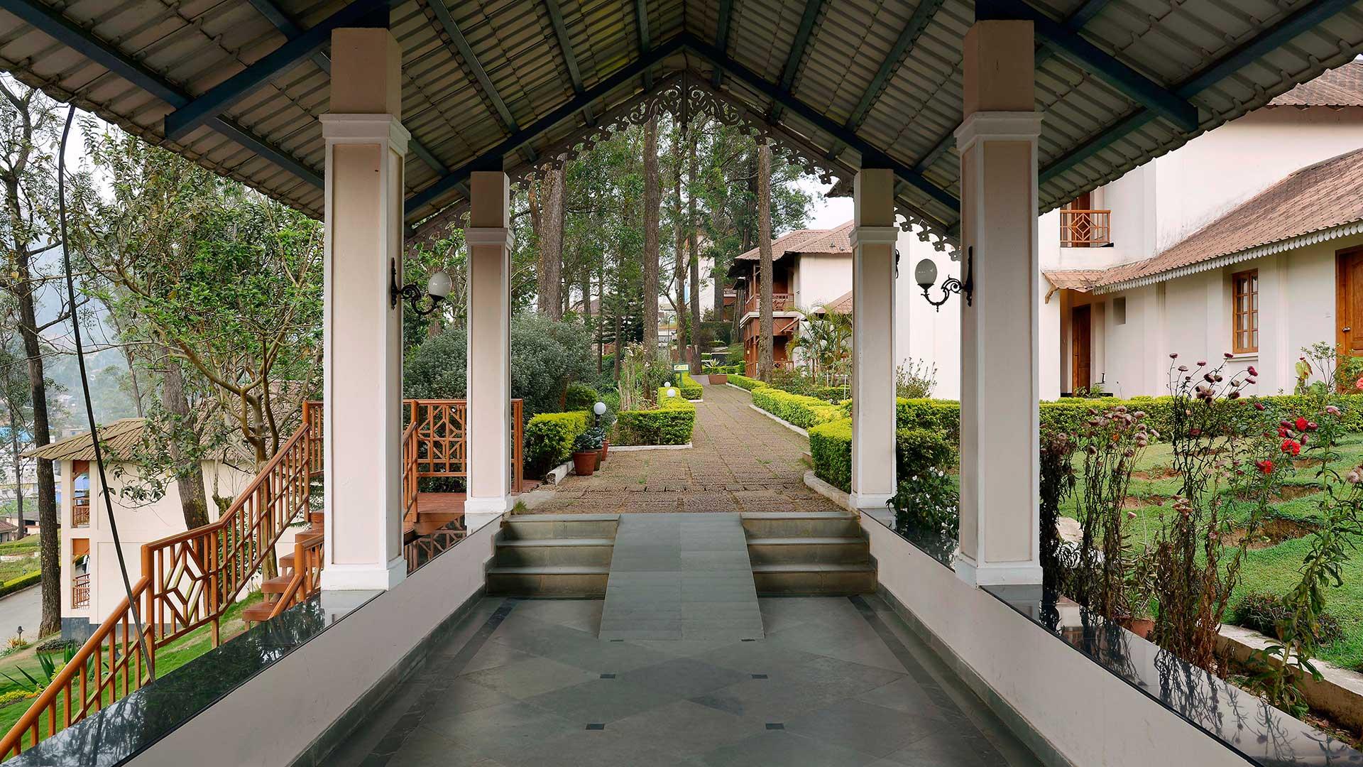 Tea County Munnar,Kerala