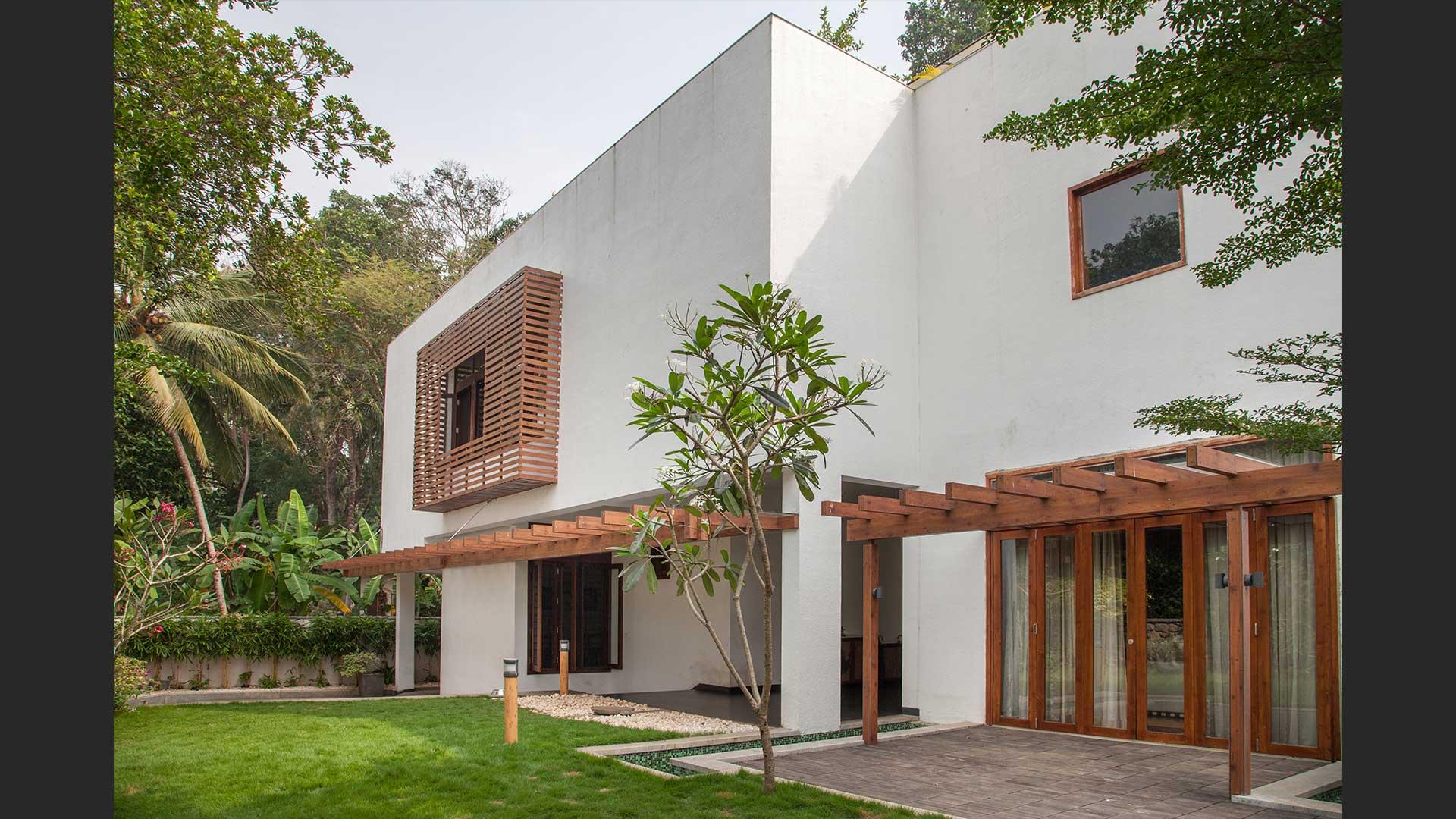 Bhima Residence Thiruvananthapuram
