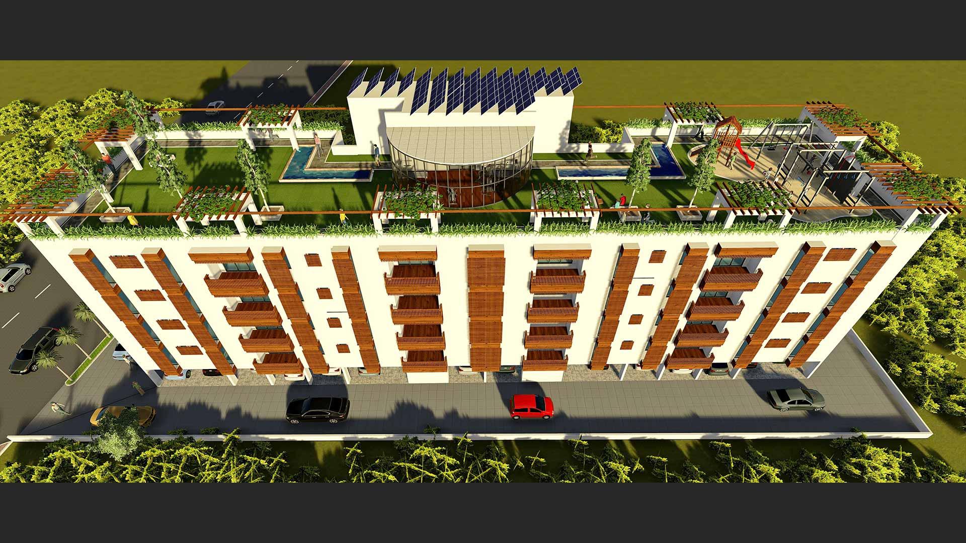 Promag Omkara Coimbatore