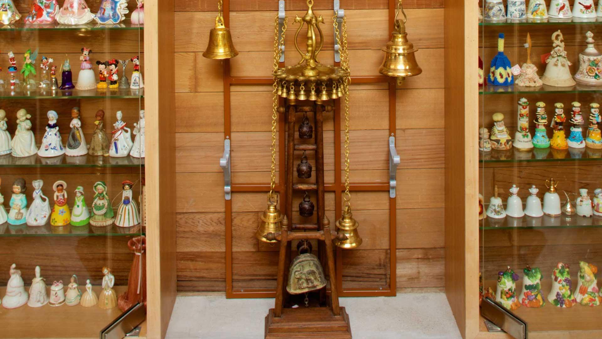 Bell Museum Thiruvananthapuram