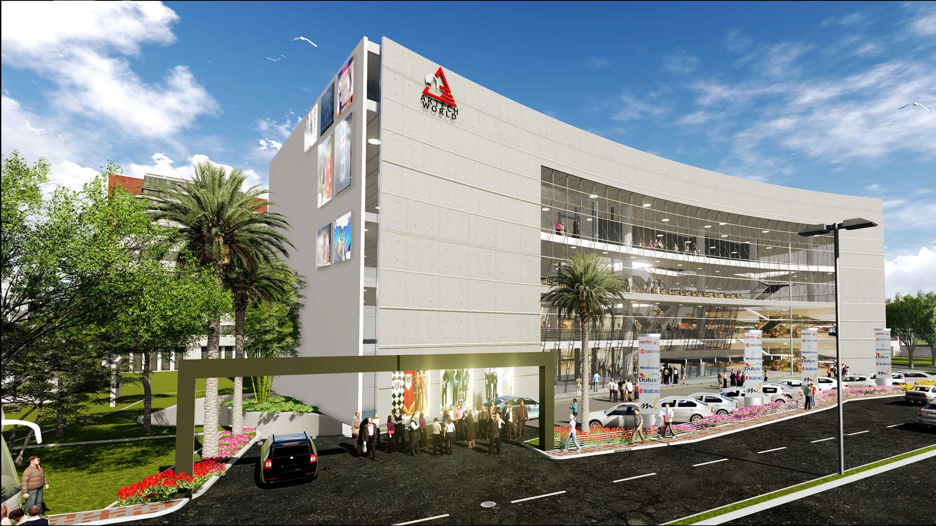 artech mall