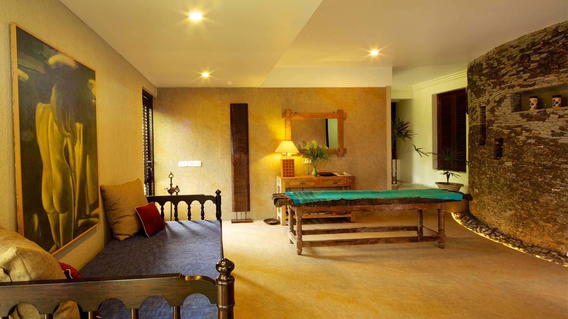 Muthoot Residence