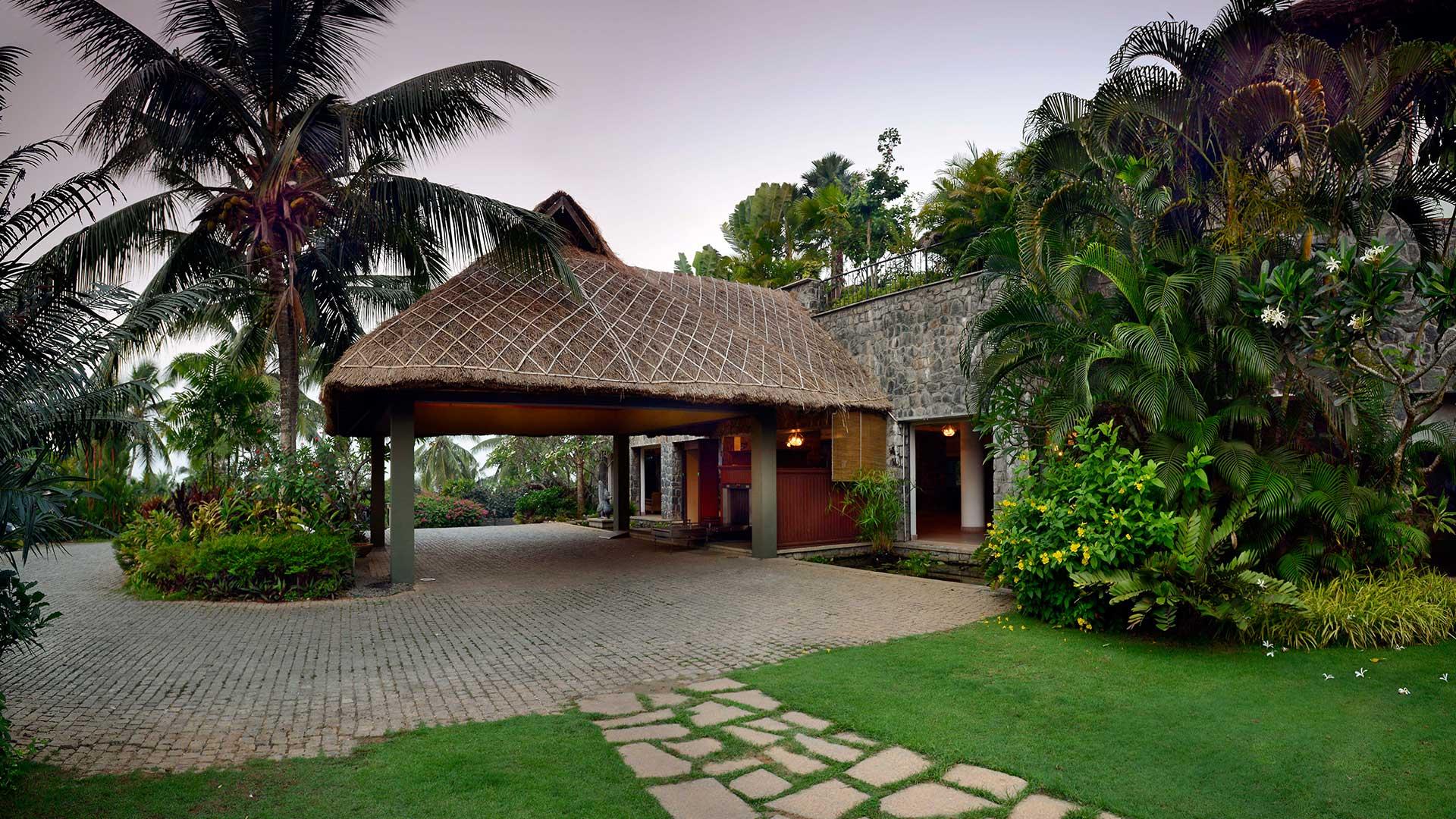 Taj Vivanta kovalam Kerala