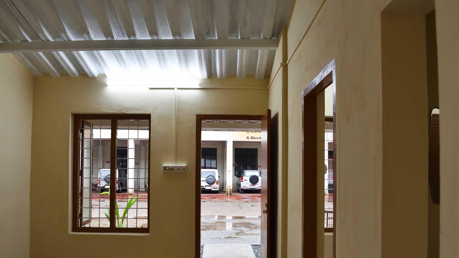 K -Home Thiruvananthapuram