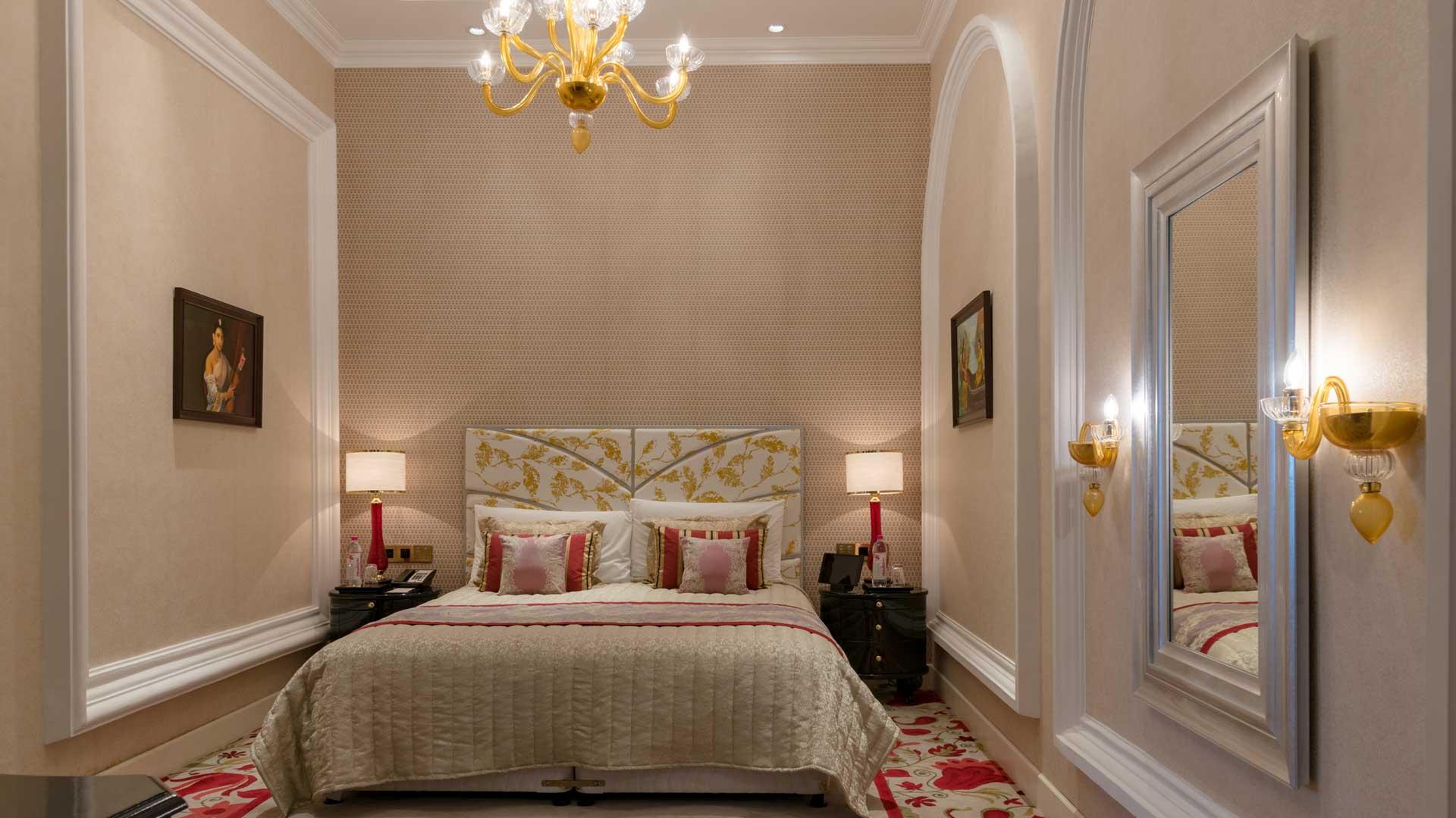 kovalam palace suites Thiruvananthapuram