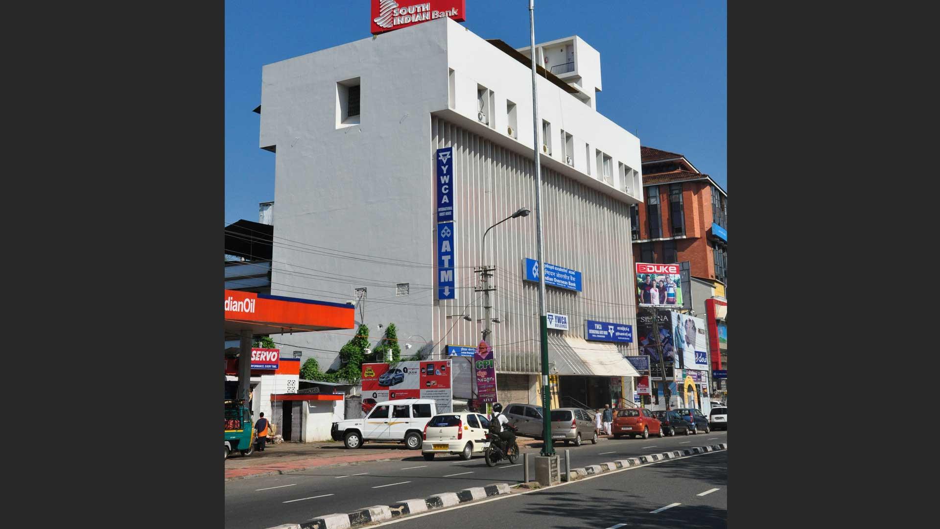 YWCA Trivandrum